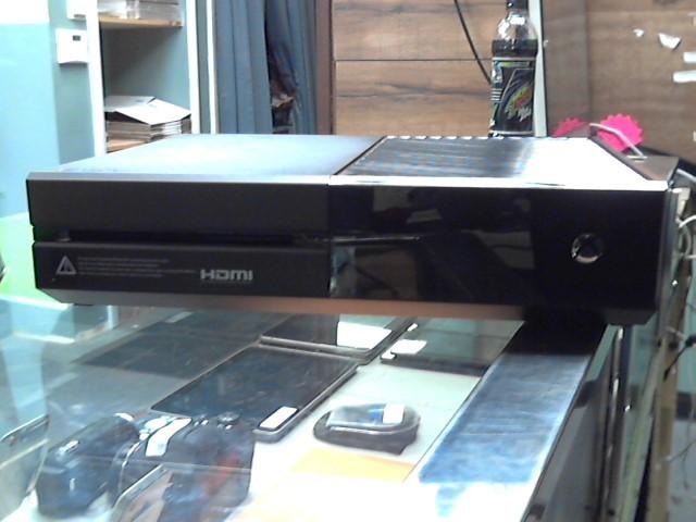 MICROSOFT XBox ONE XBOX ONE - CONSOLE - 1TB - 1540