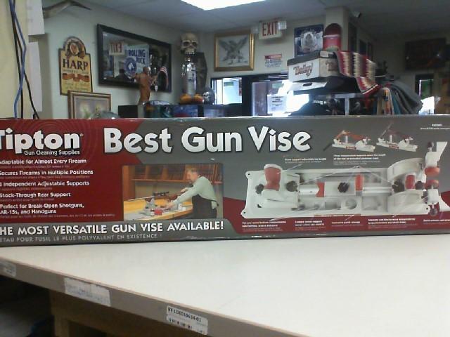 TRIPTON GUN VISE