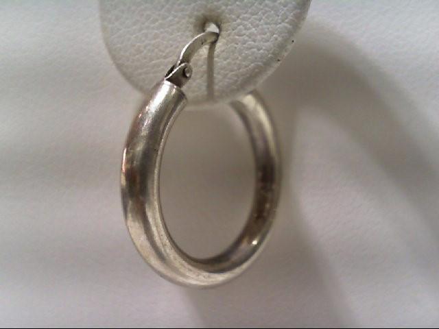 Silver Earrings 925 Silver 2.5g