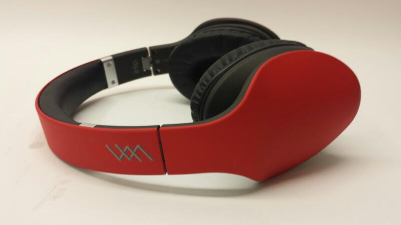 IHIP Side Swipe Headphones