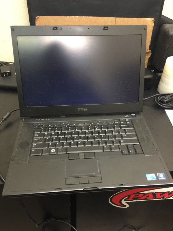 DELL Laptop/Netbook PRECISION M4500
