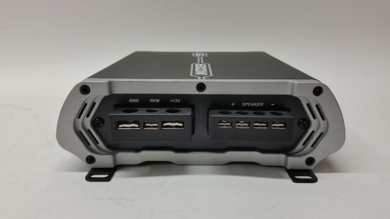 Kicker DXA250.1 Car Amp