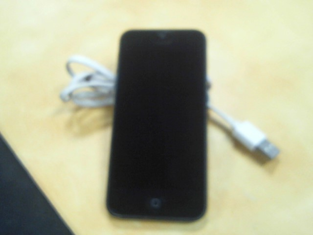 APPLE Cell Phone/Smart Phone IPHONE 5 A1429 16GB