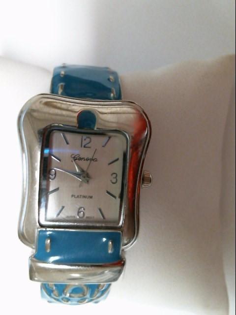 GENEVA Lady's Wristwatch 8165