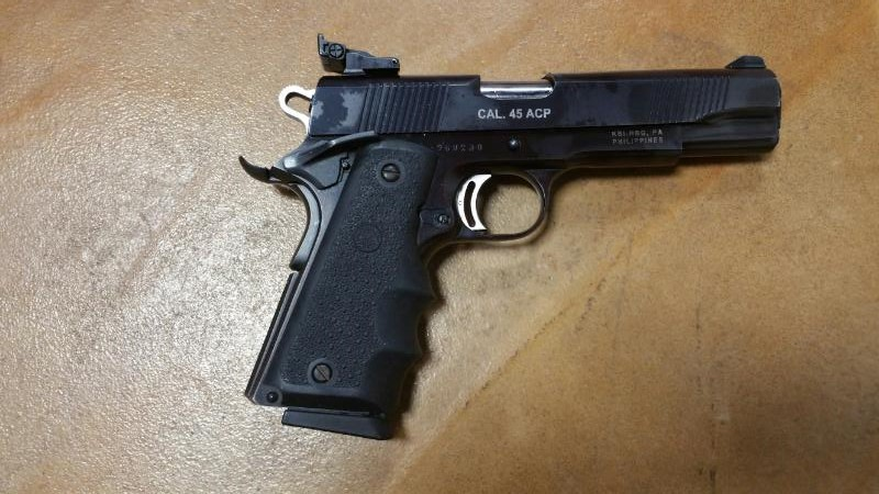 CHARLES DALY Pistol 1911-A1