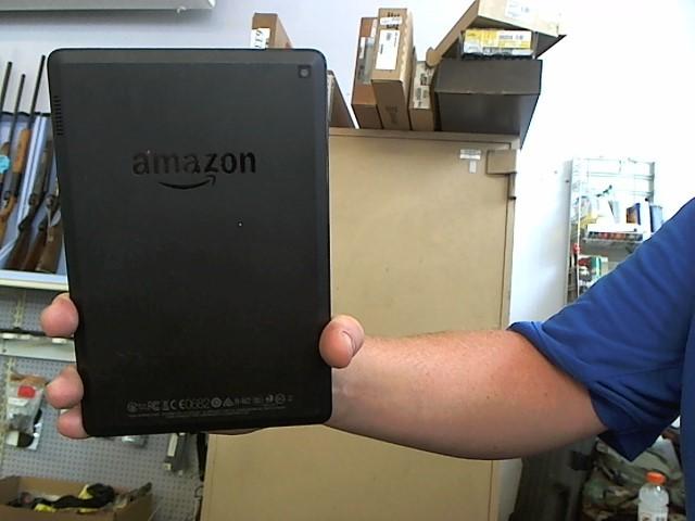 AMAZON Tablet KINDLE SQ46CW