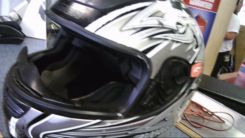 FULMER HELMETS MOTORCYCLE HELMET