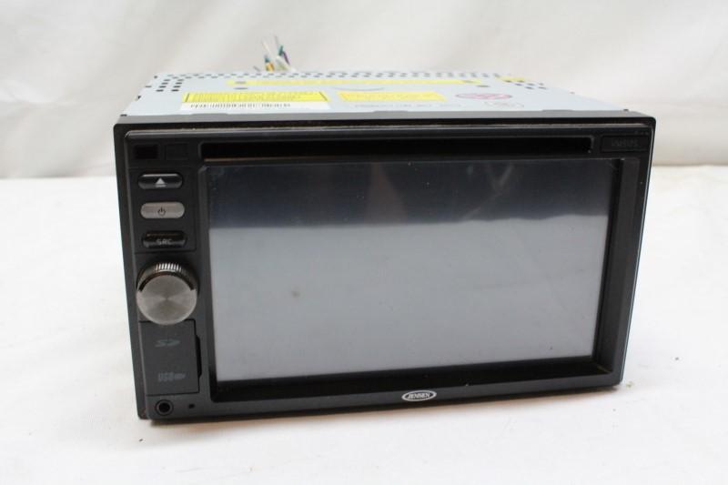 JENSEN Car Audio VM9125