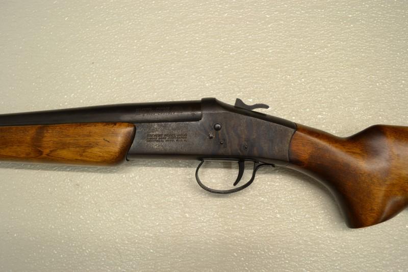 STEVENS 940A GUN SHOTGUN-SINGLE SHOT STEVENS .410 BLUE