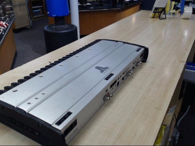 JL AUDIO Car Amplifier 450-4