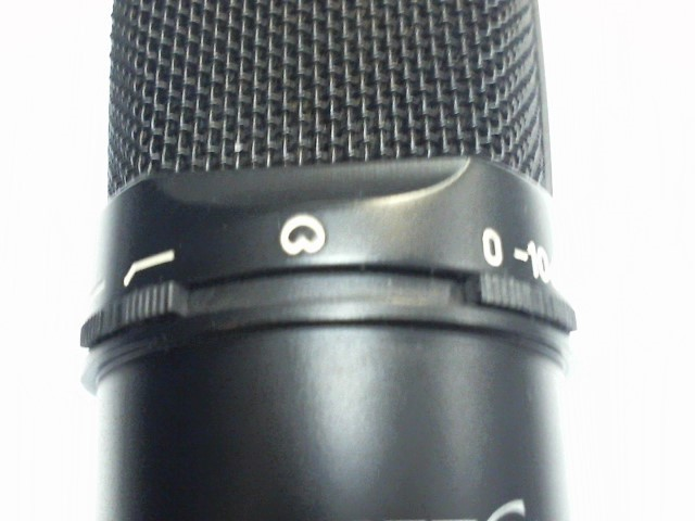 ADK Microphone PROJECT G GC-2 MIC