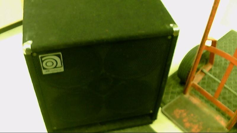 """AMPEG SPEAKER CABINET 4 X 10"""" BSE410HLF"""