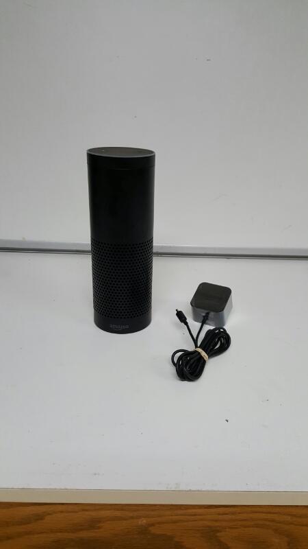 Amazon Echo SK705DI Digital Media Streamer