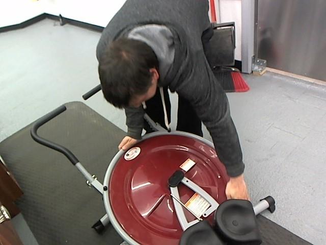 AB CIRCLE Exercise Equipment PRO