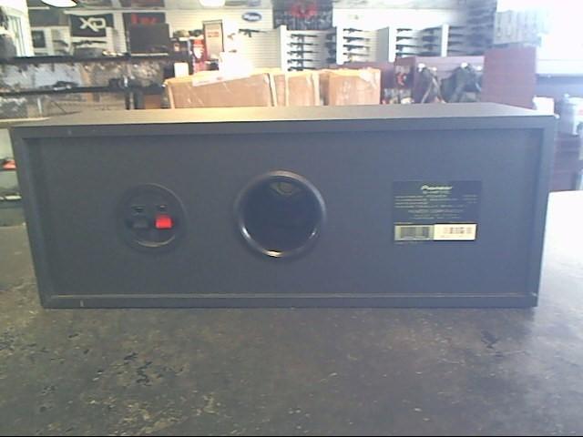 PIONEER ELECTRONICS Speakers/Subwoofer S-HF11C