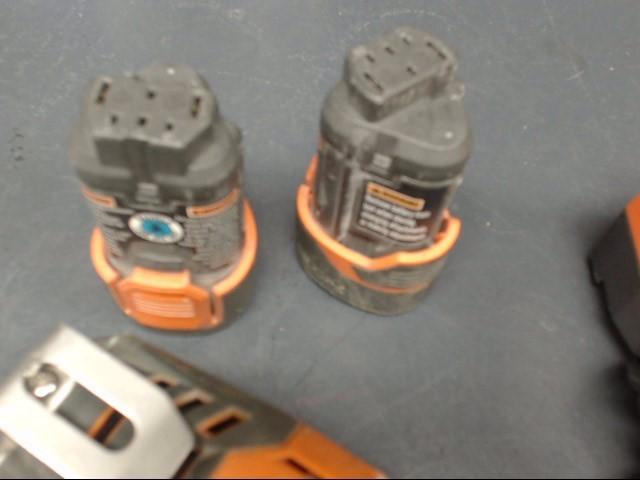 RIDGID TOOLS Impact Wrench/Driver R82237