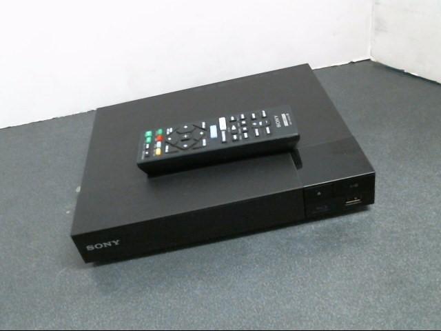 SONY Blu-Ray Player BDP-S2500