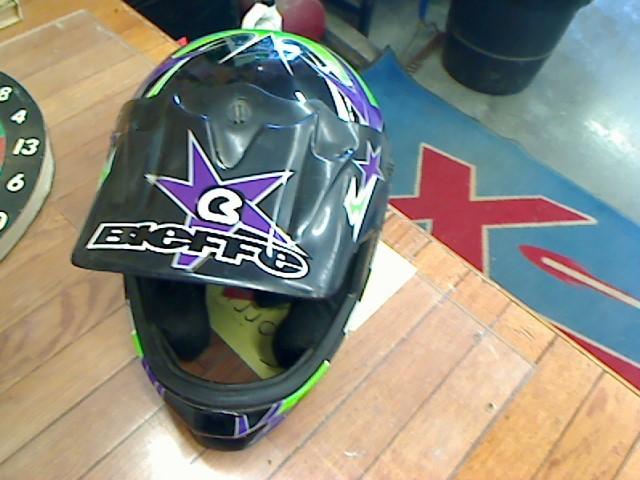 BIEFFE Bicycle Helmet HELMENT