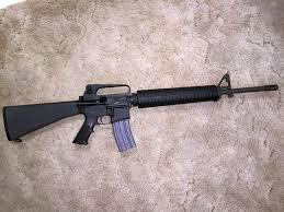 MCKAY FIREARMS Rifle RM16A2