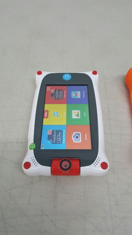 "Fuhu Nabi Nick JR NABIJR-NV5B 5"" 16 GB Touch Screen - Orange"