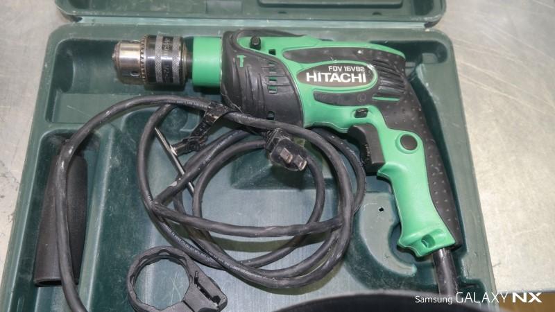 HITACHI Corded Drill FDV 16VB2
