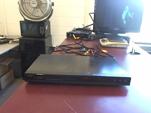 DYNEX DVD Player DX-UPDVD2