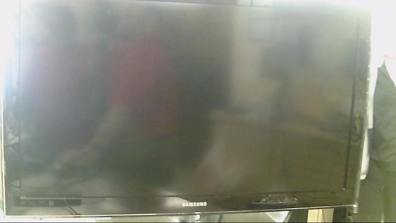 SAMSUNG Flat Panel Television LN40C550J1F