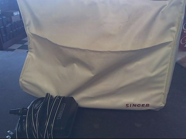 SINGER Sewing Machine 6550 SCHOLASTIC PLUS