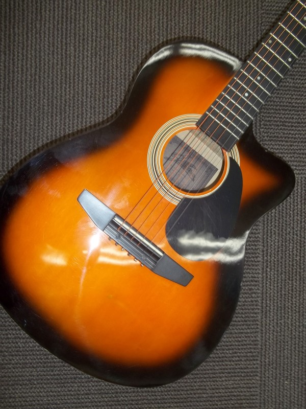STARSUN ACOUSTIC GUITAR