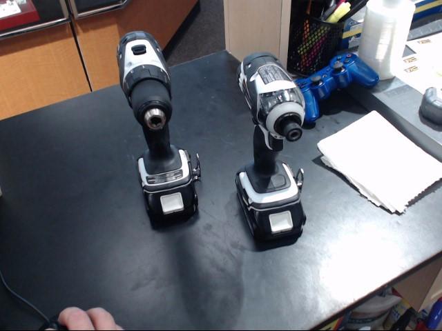 MAKITA Cordless Drill XFD01/BTD142 SET