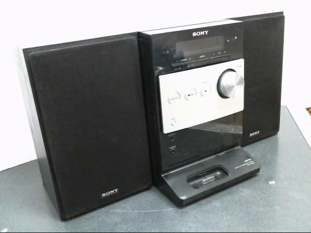 SONY Mini-Stereo HCD-FX300I