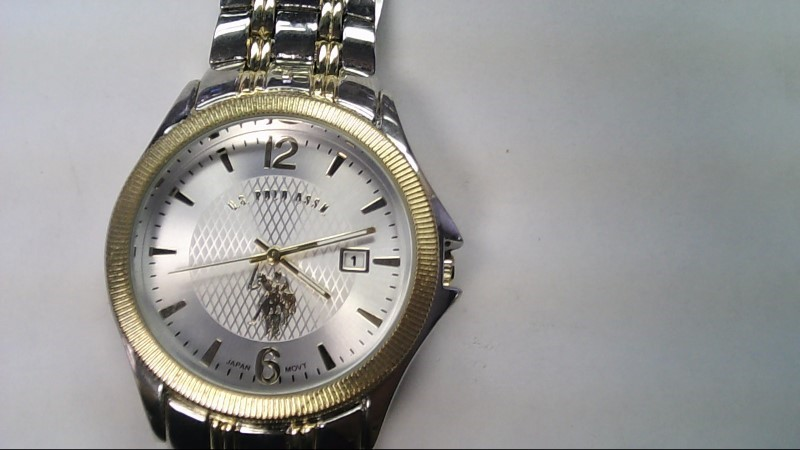 US POLO Gent's Wristwatch WATCH SR626SW