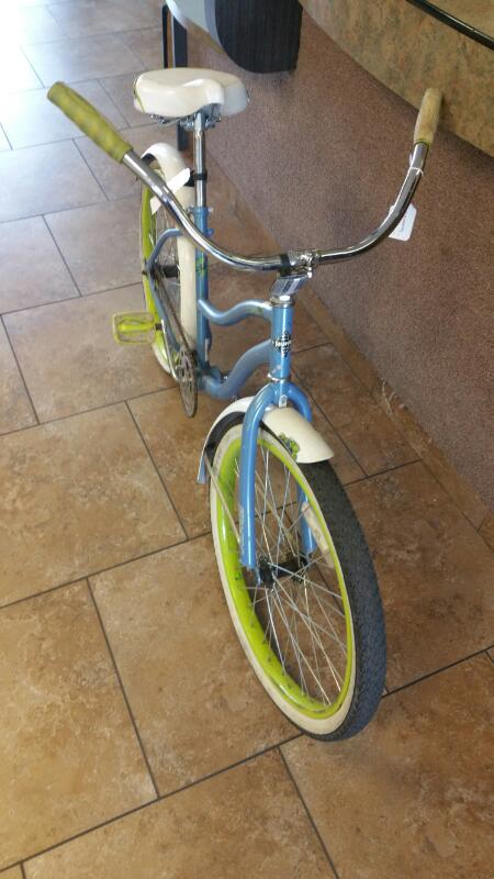 HUFFY BICYCLE Mountain Bicycle CRANBROOK