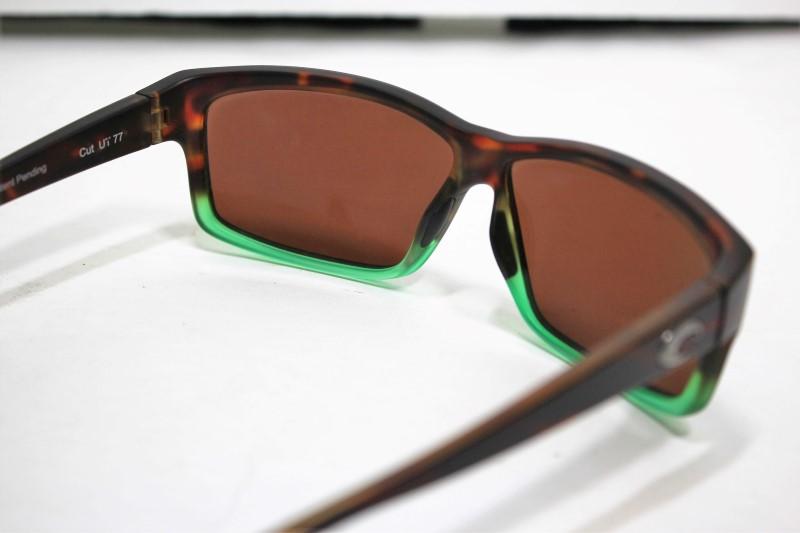 COSTA DEL MAR Sunglasses UT 77