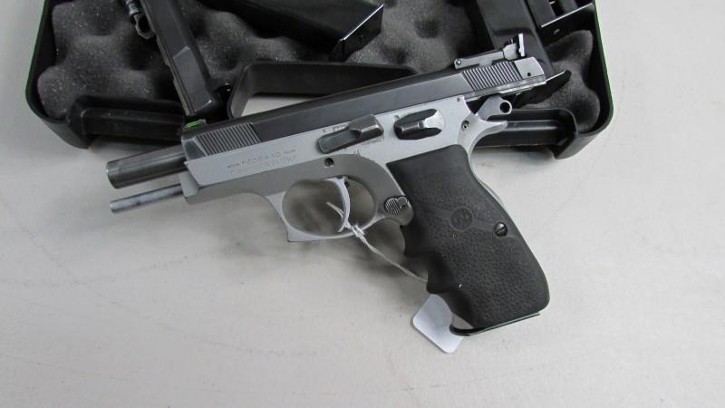 ARMI FRATELLI TANFOGLIO Pistol WITNESS