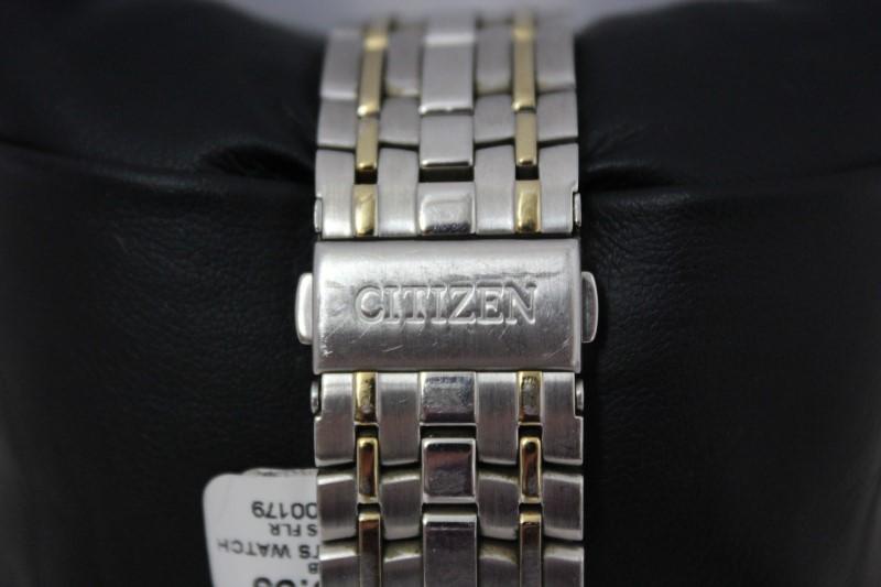 CITIZEN Wristwatch ECO DRIVE H501-S008352