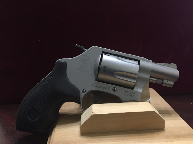 SMITH & WESSON Revolver 637