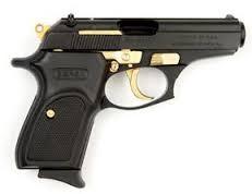 BERSA Pistol THUNDER 380