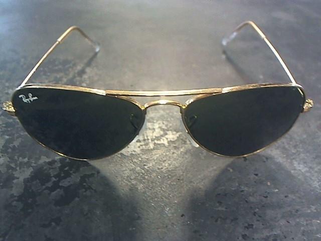 RAY-BAN Sunglasses L0207
