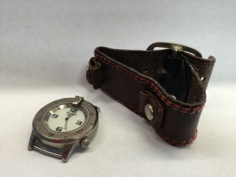 REEBOK Gent's Wristwatch WATCH