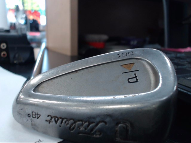 TITLEIST Wedge DCI PITCHING WEDGE