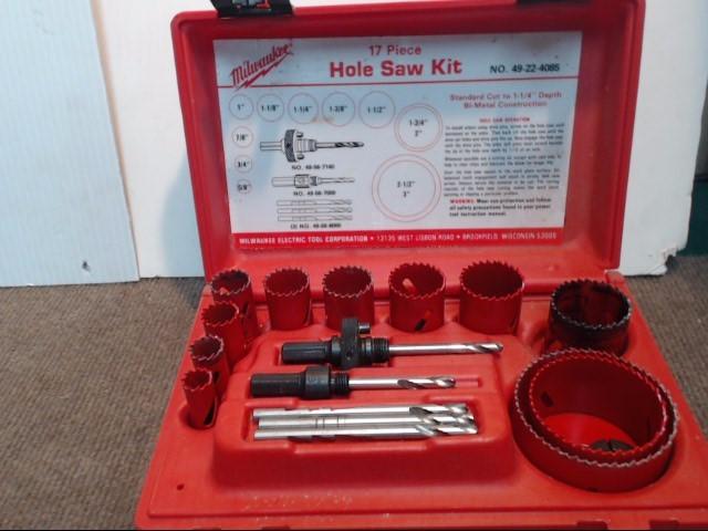 MILWAUKEE Miscellaneous Tool 49-22-4085