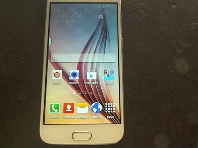 SAMSUNG Cell Phone/Smart Phone GALAXY SM-G920F