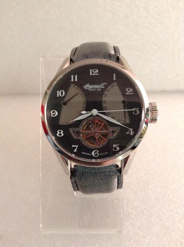 INGERSOLL WATCH Gent's Wristwatch IN6901