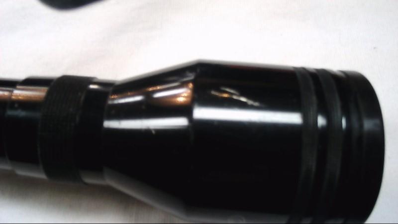 TASCO Firearm Scope 4X32 SCOPE