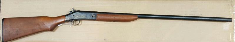 HARRINGTON & RICHARDSON Shotgun TOPPER 58