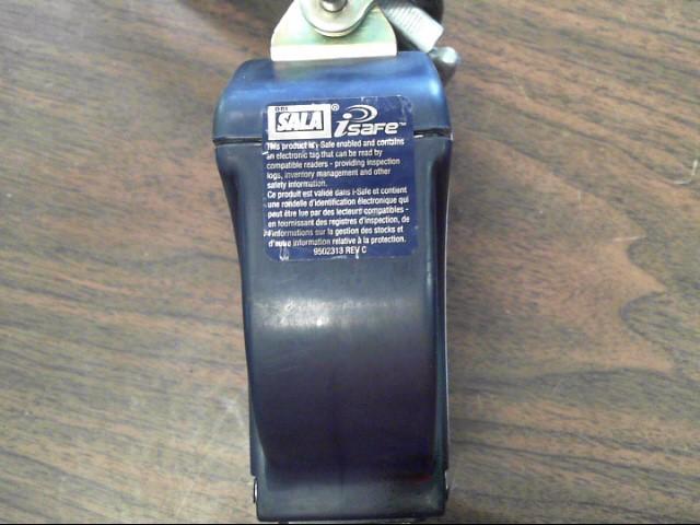DBI SALA Miscellaneous Tool 3101241 FALL LIMITER