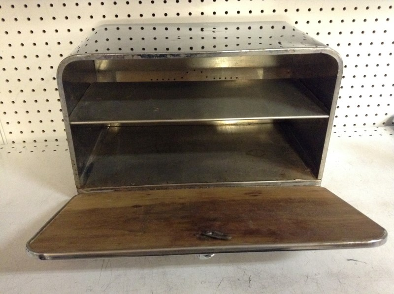 LINCOLN Toaster Oven BEAUTY BOX