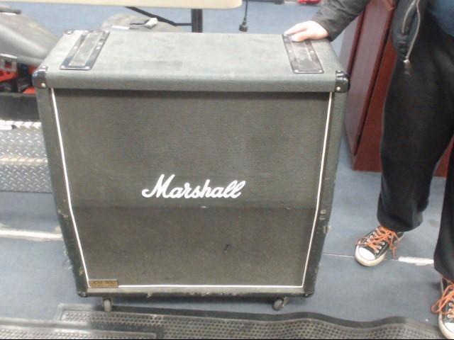 MARSHALL Electric Guitar Amp JCM-900 1960 (4X12)