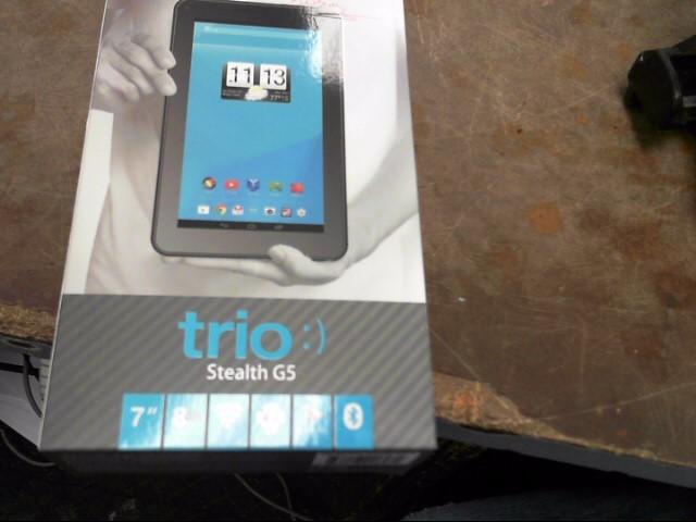 TRIO TABLET Tablet TRIO STEALTH G5 10
